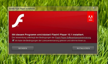 adobe flash player kostenlos